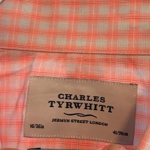 Men's Charles Tyrwhitt Dress Shirt